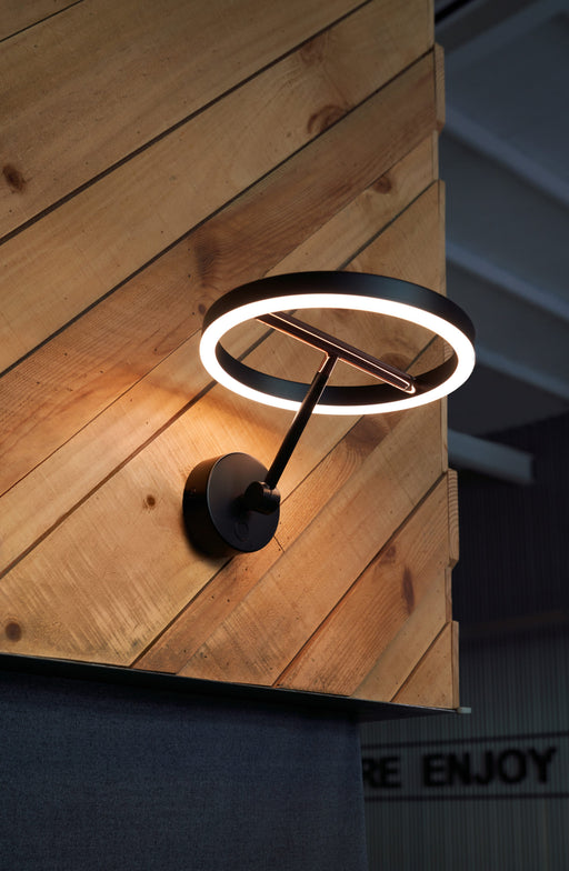 SOL Wall Sconce by Seed Design