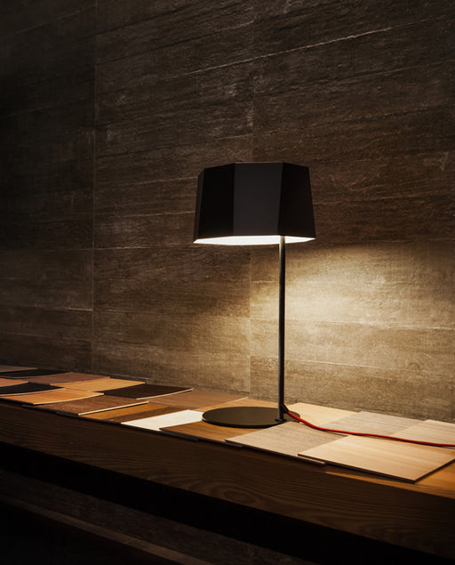 Zhe Table Lamp by Seed Design