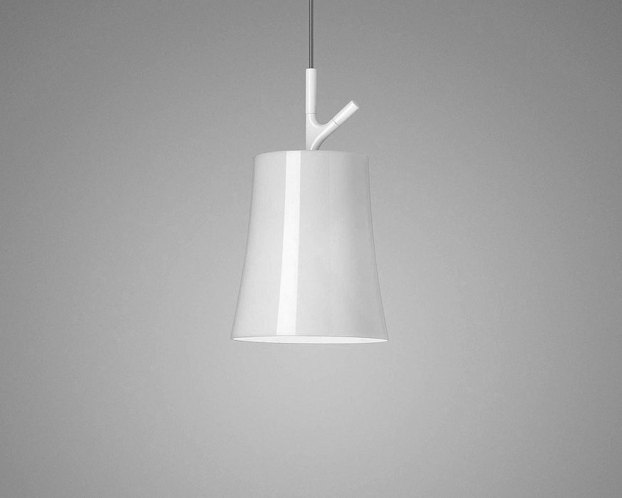 Birdie suspension lamp by foscarini u the modern shop
