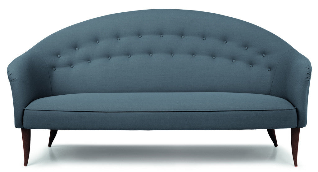 Paradiset Sofa - Fully Upholstered by Gubi