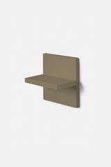 Ledge Square Wall Sconce by Rich Brilliant Willing