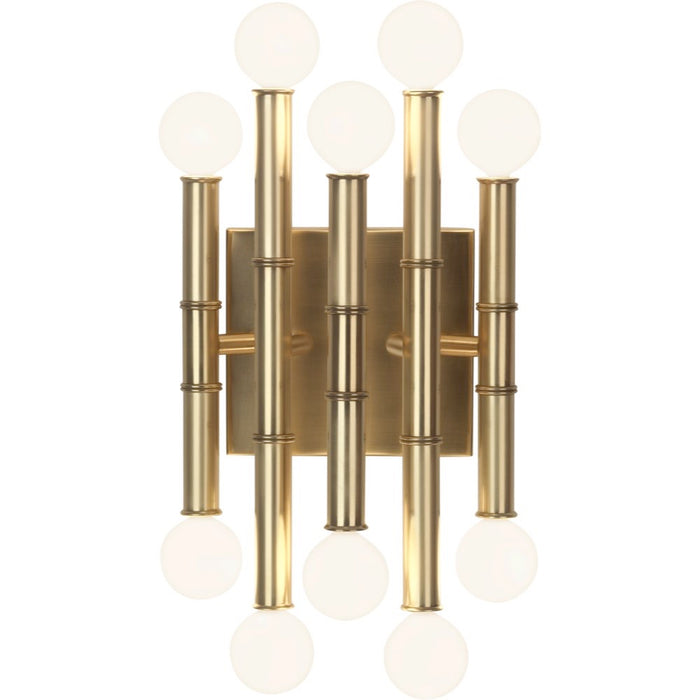Meurice Wall Sconce - 5 arm by Jonathan Adler
