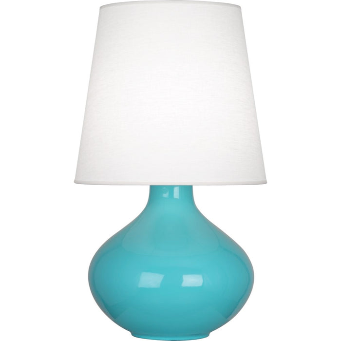 June Table Lamp by Robert Abbey