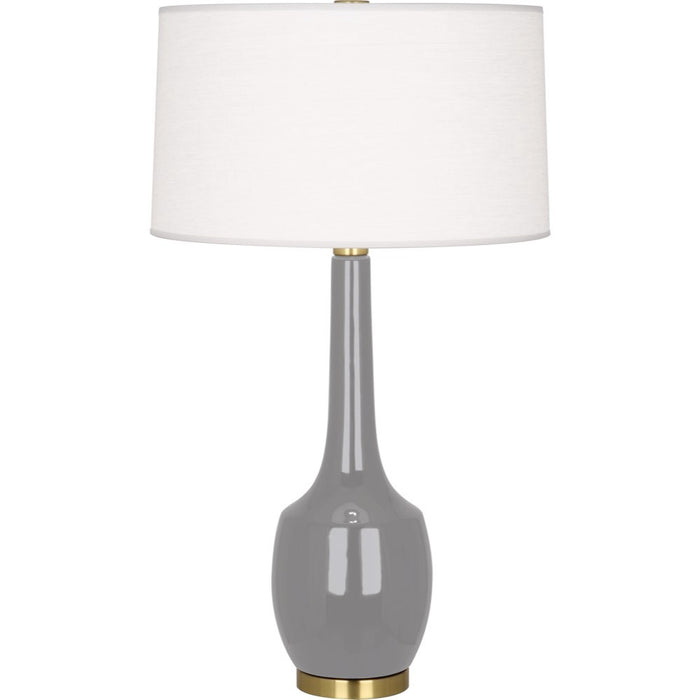 Delilah Table Lamp by Robert Abbey