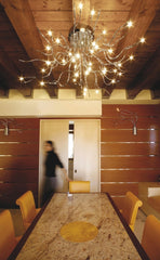 Lumen Center RDS LED (Raggio Di Sole) Ceiling Lamp Lighting System