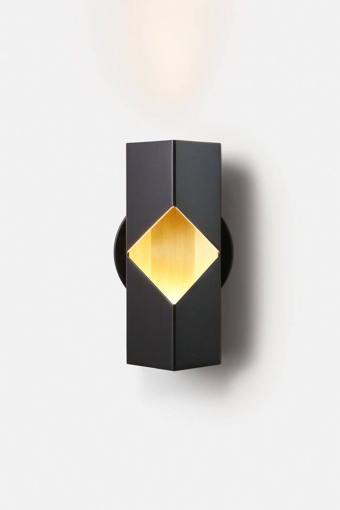 Notch Wall Sconce by Rich Brilliant Willing