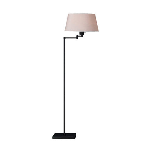 Robert Abbey Real Simple Swing Arm Floor Lamp