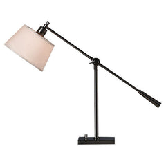 Real Simple Boom Table Lamp by Robert Abbey