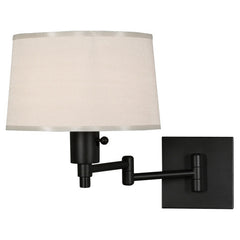 Robert Abbey Real Simple Wall Lamp