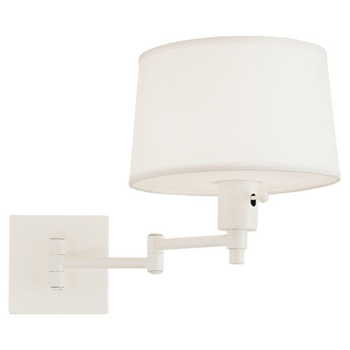 Real Simple Wall Lamp by Robert Abbey