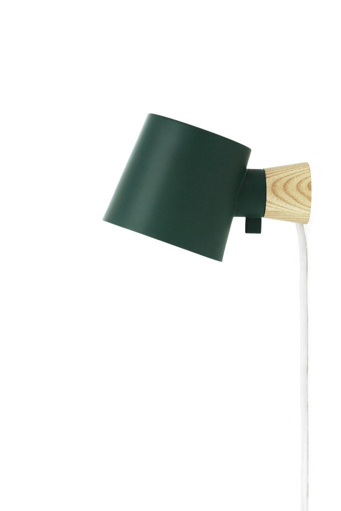 Rise Wall Lamp by Normann Copenhagen