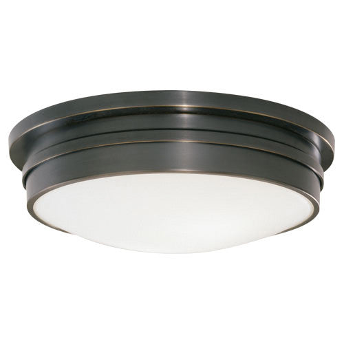"Roderick 17"" Flush Mount Light by Robert Abbey"