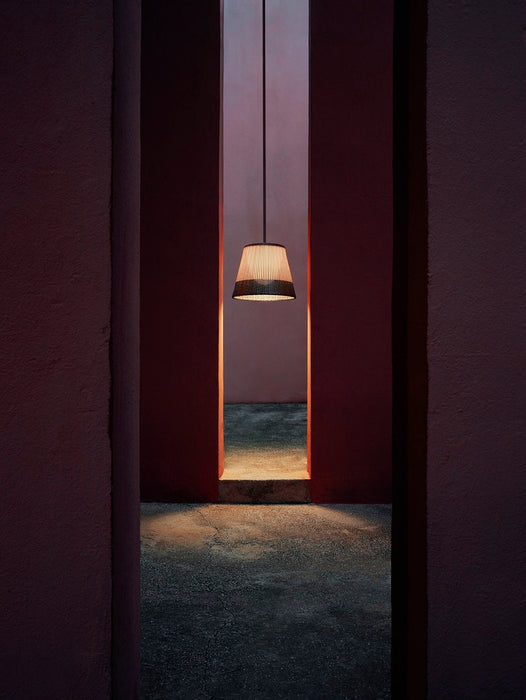 Romeo Outdoor C3 Lamp by Flos