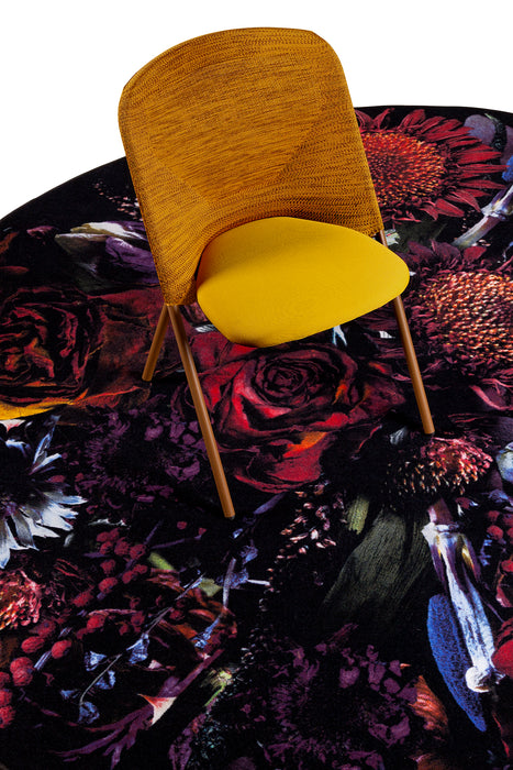 Fool's Paradise by Marcel Wanders for Moooi Carpets