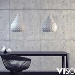 Viso Ruskii Suspension Light