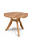 Regatta Lounge Table by Skagerak