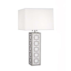 Jonathan Adler Parker Table Lamp for Robert Abbey