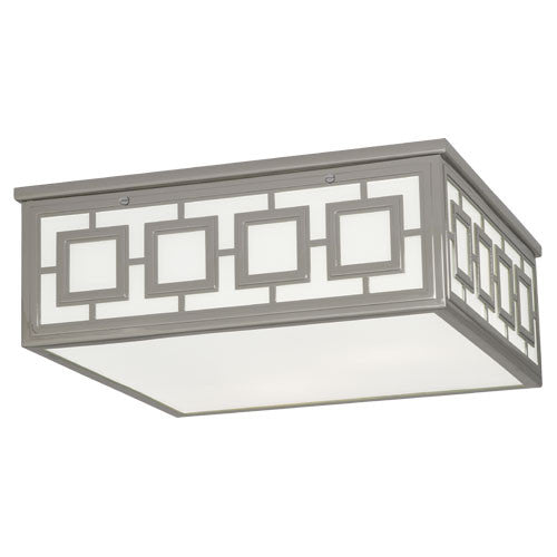 Jonathan Adler Parker Flushmount for Robert Abbey