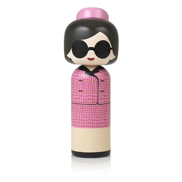 Kokeshi Dolls by Sketch Inc. for Lucie Kaas