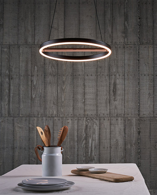 Sol Pendant Lamp by Seed Design