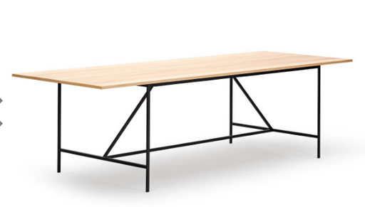 Cache Dining Table by Karakter