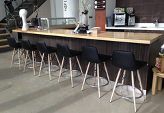 Pera MW Bar/Counter Stool by Soho Concept