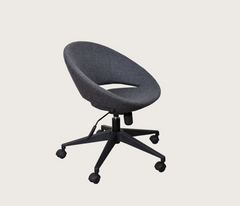 Crescent Office Chair by Soho Concept