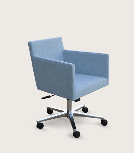 Harput Arm Office Chair by Soho Concept