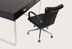 Tulip Arm Office Chair by Soho Concept