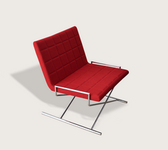 Chelsea X Chair by Soho Concept