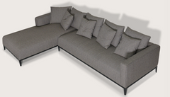 California Sectional by Soho Concept