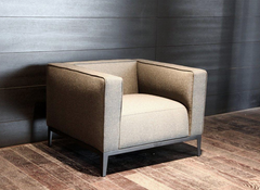 California Armchair by Soho Concept