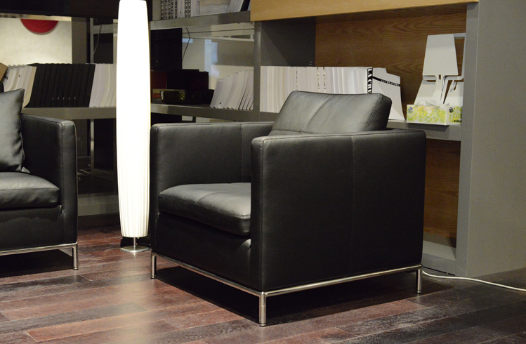 Istanbul Armchair by Soho Concept