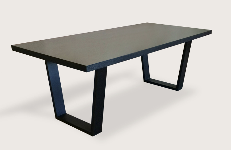 Malibu Dining Table by Soho Concept