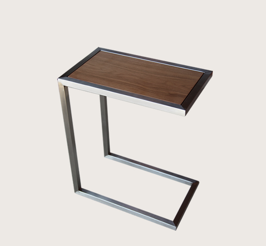 Alfa End Table by Soho Concept