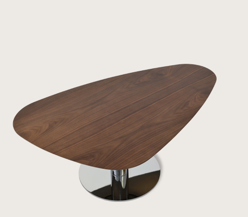 Tango Island Coffee table by Soho Concept
