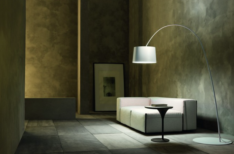 Foscarini Twiggy LED Floor Light