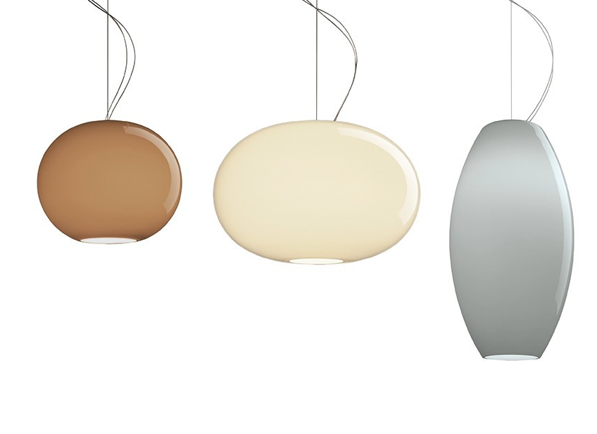 Buds 1 Suspension Lamp by Foscarini
