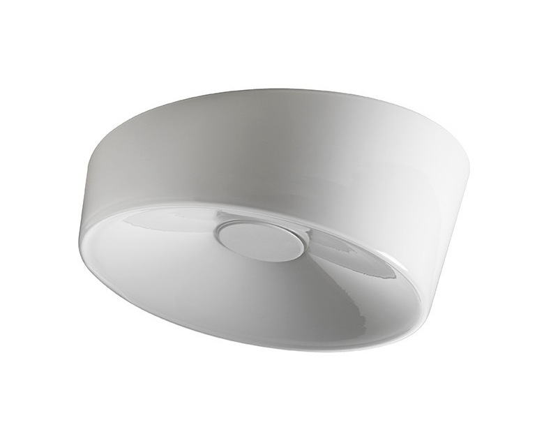 Lumiere XXL + XXS Ceiling & Wall Light by Foscarini