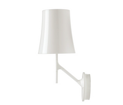 Birdie Wall Lamp by Foscarini