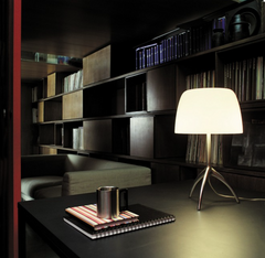 Lumiere 05 Table Lamp by Foscarini
