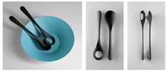 Salad Servers by Design House Stockholm