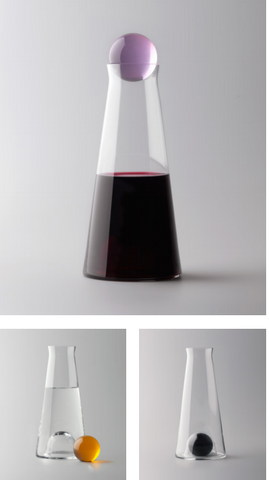 Fia Carafe by Design House Stockholm