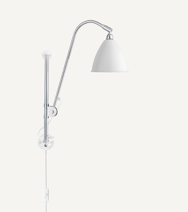 Bestlite BL5 Wall Lamp by Gubi
