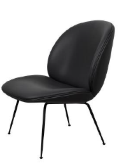 Beetle Lounge Chair by Gubi