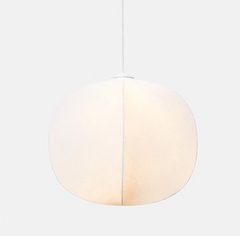 Mori Nut Pendant Light by Rich Brilliant Willing