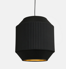 Delta I Pendant Light by Rich Brilliant Willing