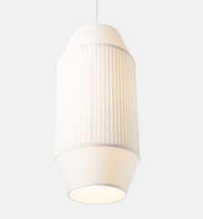 Delta III Pendant Light by Rich Brilliant Willing