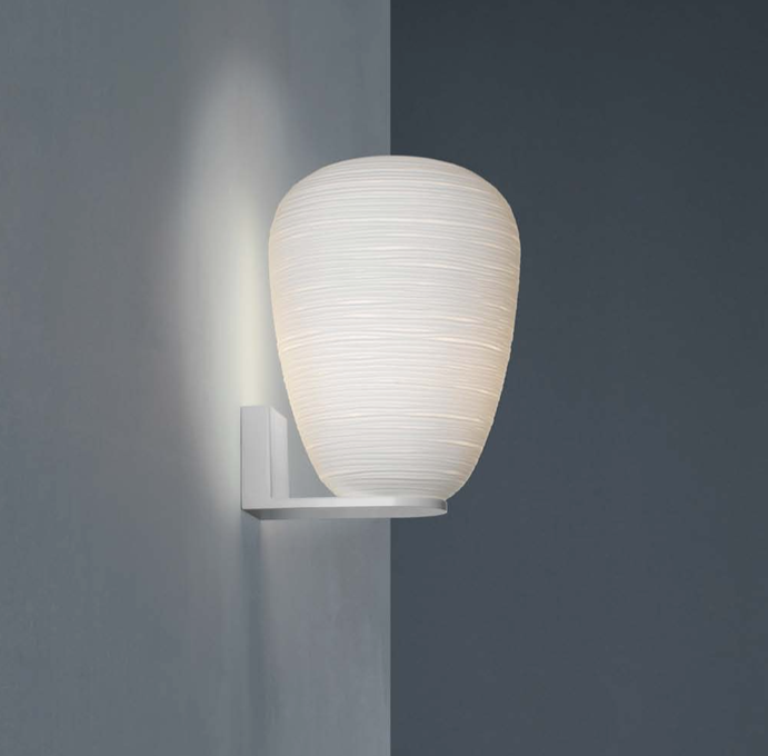 Rituals Wall Lamp Single by Foscarini
