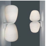 Rituals Double Wall Sconce by Foscarini